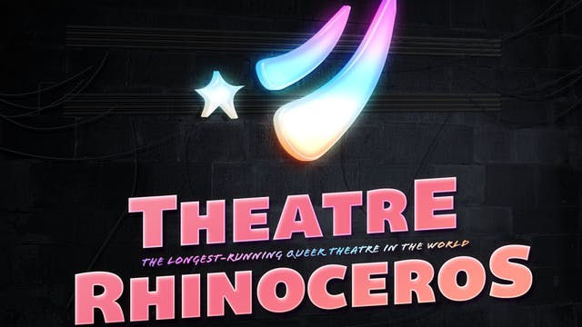 "Theater Rhinoceros presents ""Jenny"""