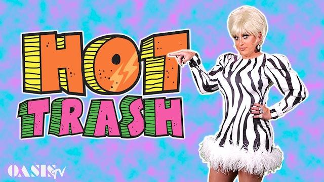 Hot Trash Episode 26: It's a Go-Go Extravaganza!