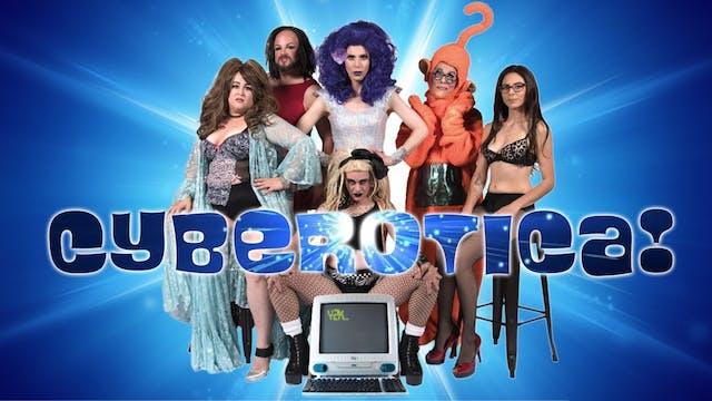 Cyberotica! The Rock Musical