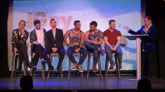 Gay Husbands: Reunion