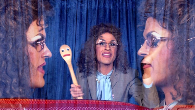 Previously on Patty's Playhouse...