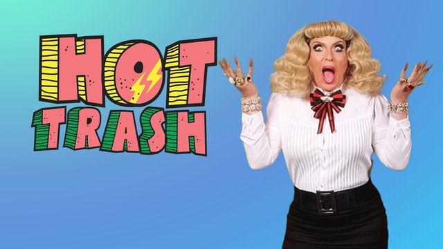 Hot Trash with D'Arcy Drollinger, Episode 22
