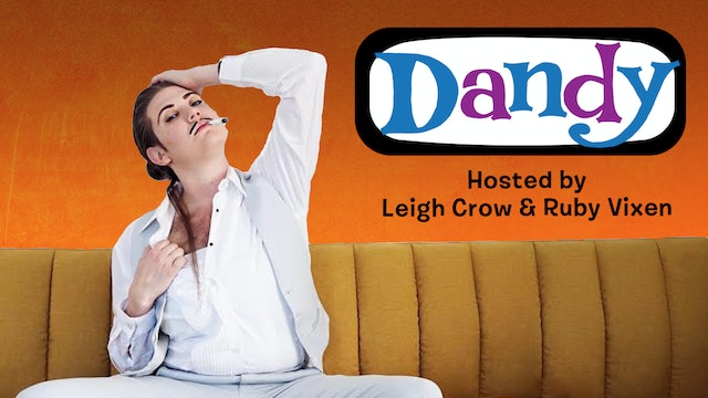 Dandy - Live! 2/25 @ 8pm