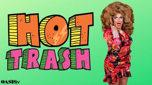 Hot Trash Episode 23: Ted Cruz's Cancun Driver's License