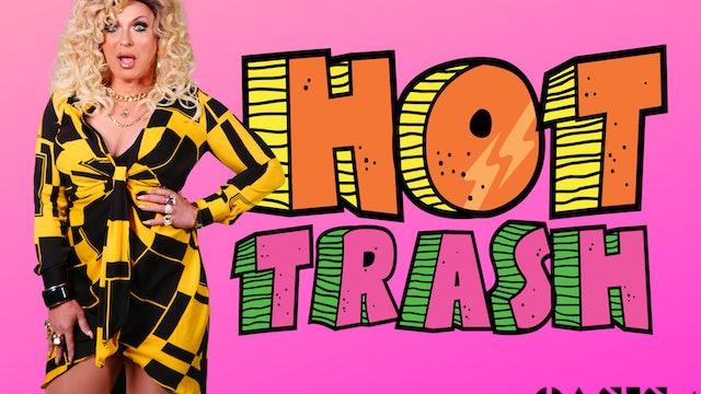 Hot Trash Episode 25: Wet Ass Grammys