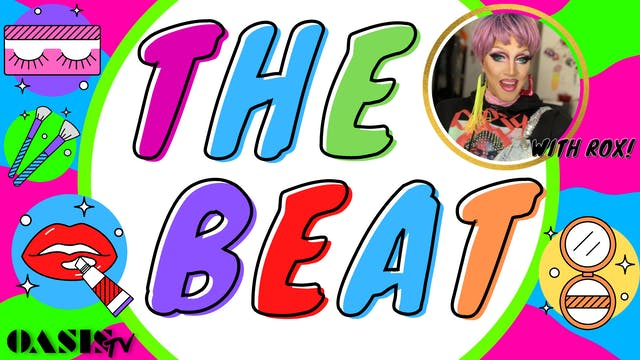 The Beat with Rox