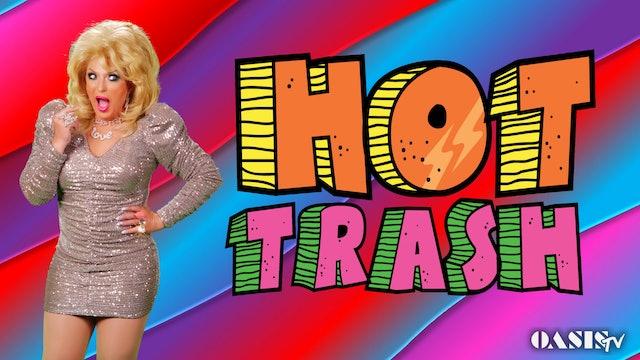 Hot Trash Episode 30: Total Recall