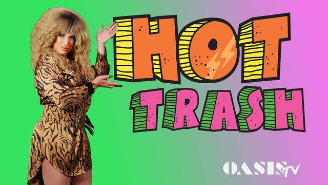 Hot Trash Episode 28: What a Pickle!