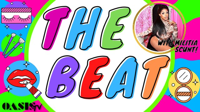 The Beat with Militia Scunt