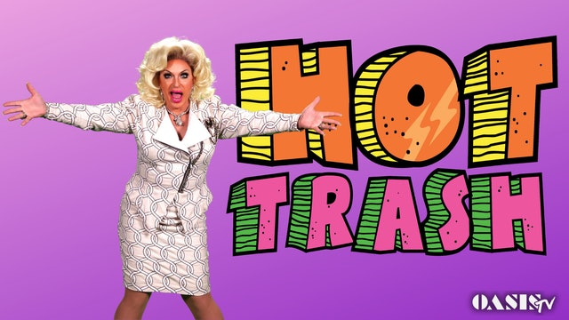 Hot Trash 31: Break-Ups, Shake-Ups, and Make-Ups!
