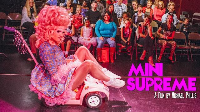 Mini Supreme