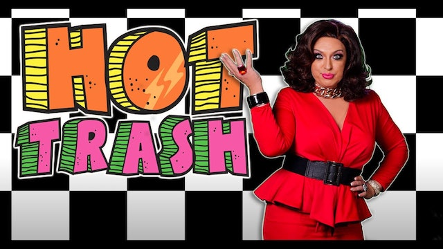 Hot Trash with D'arcy Drollinger, Episode 5