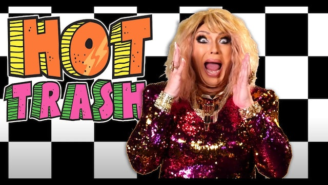 Hot Trash with D'arcy Drollinger, Episode 2