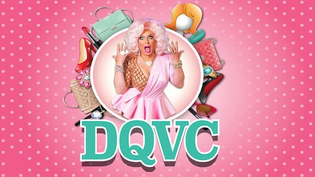 Drag QVC 5/16 @ 5pm