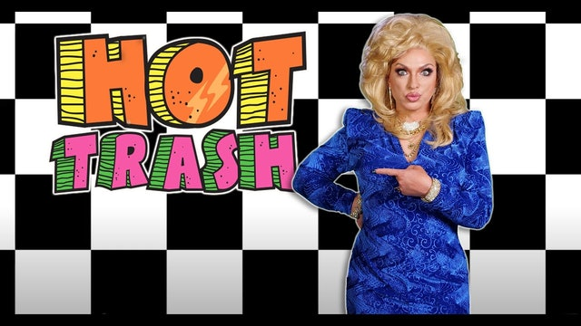 Hot Trash with D'arcy Drollinger, Episode 7