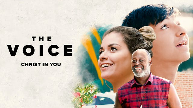 Christ In You: The Voice
