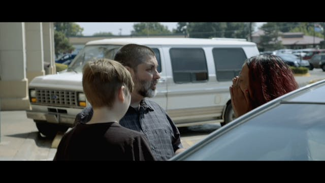 Christ In You: The Voice - Trailer