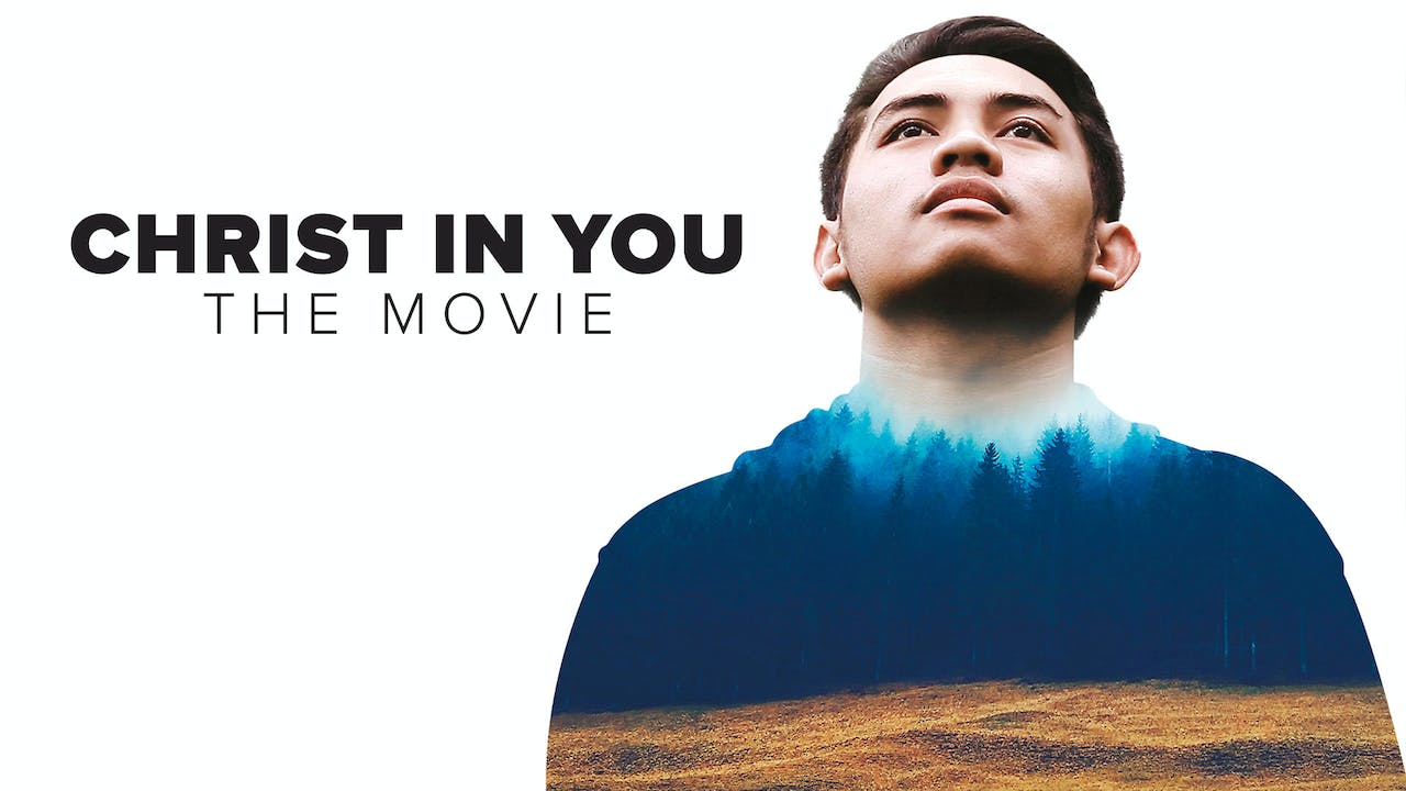 Christ In You: The Movie - Digital