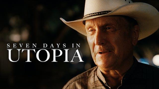 Seven Days In Utopia - Digital