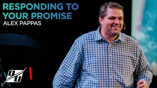 Responding to Your Promise