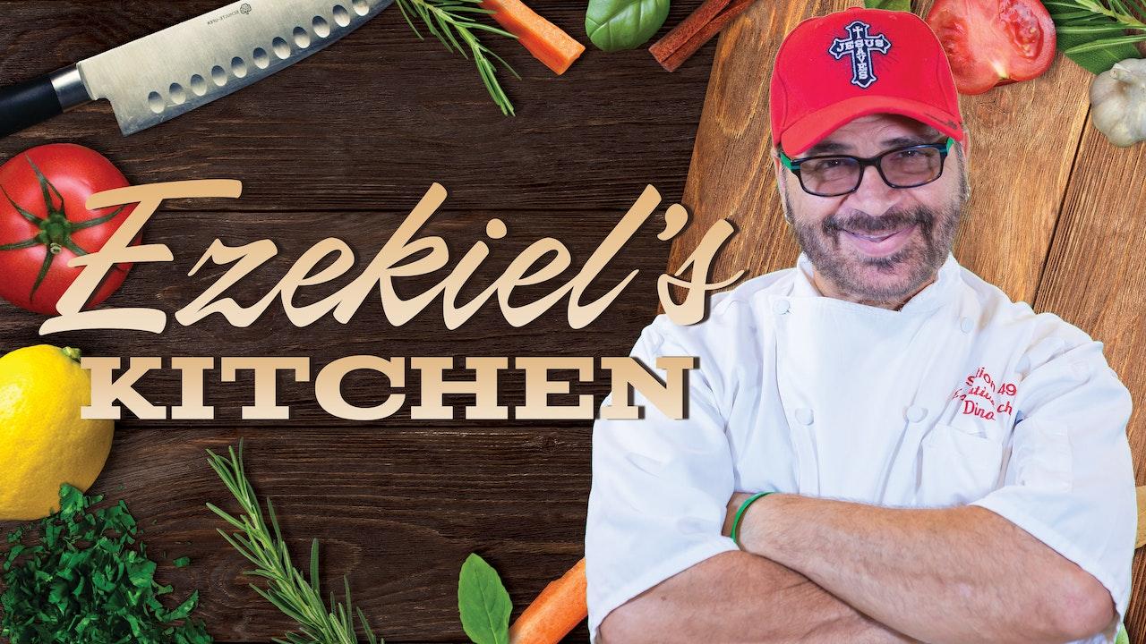 Ezekiels Kitchen