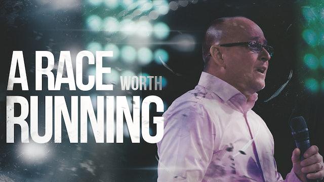 A Race Worth Running