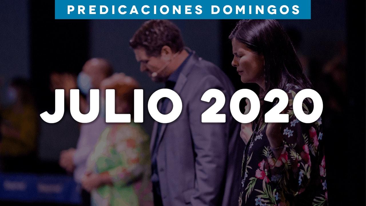 Julio 2020