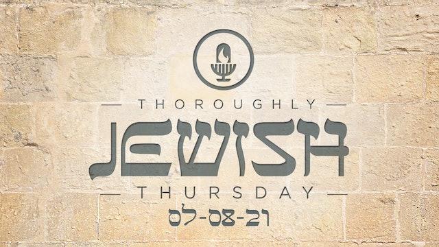 Israel Shall Be Saved!
