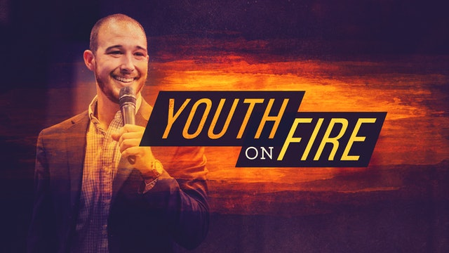 Youth on Fire Channel