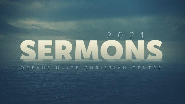 2021 Sermons