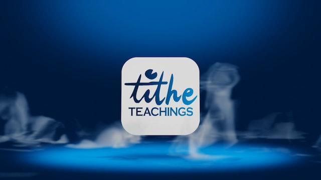 Tithe Teachings