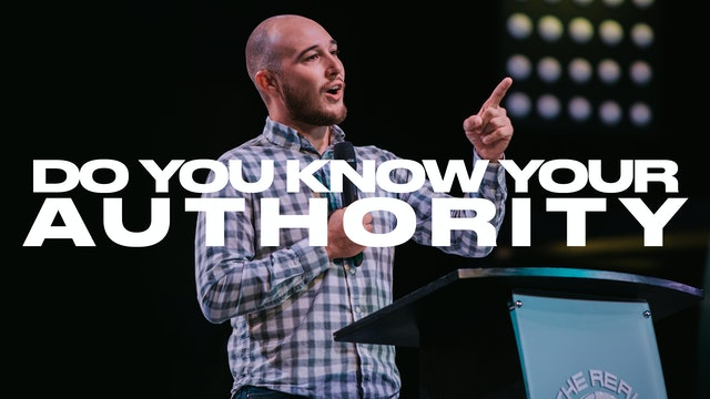 Do you know your Authority