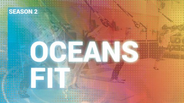 Oceans Fit