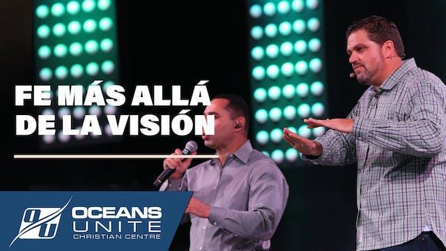 Fe más allá de la visión