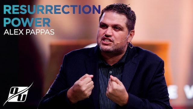 Resurrection Power