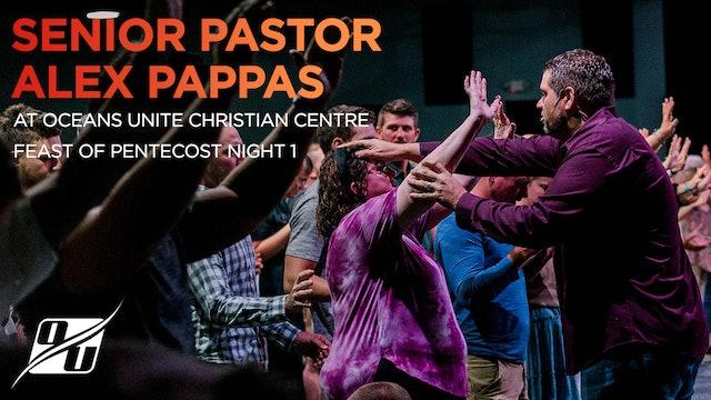 Feast of Pentecost - Part 1