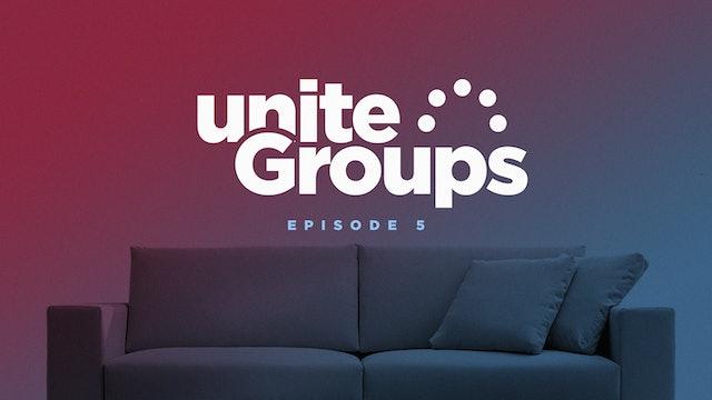 EP5 -Unite Groups