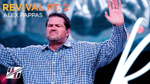 Revival Series - Part 2