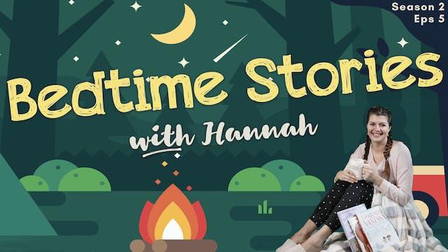 S2 E4 - Bedtime Stories