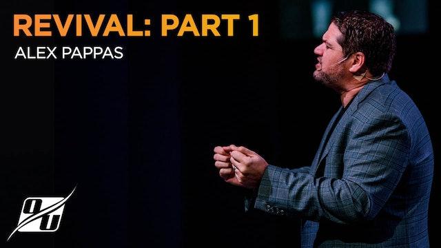 Revival Series - Part 1