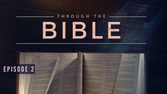 EP2 - Through the Bible