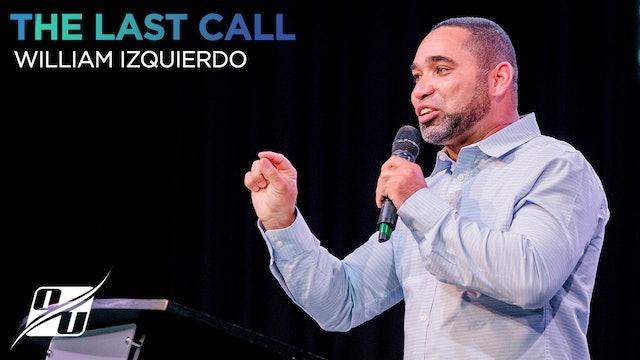 The Last Call