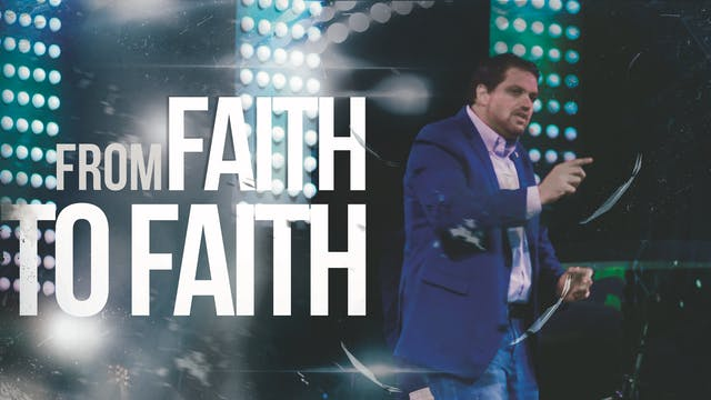 From Faith to Faith