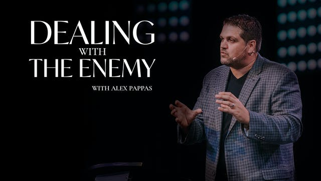 Dealing with the Enemy