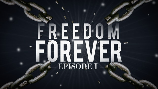 EP1 - Freedom Forever Men - Heart Condition