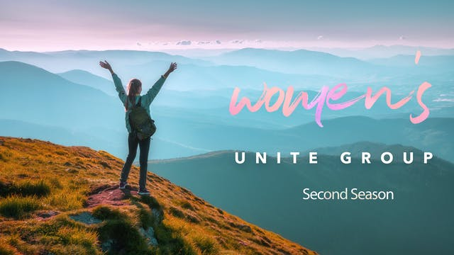 EP201-Women's Unite Group