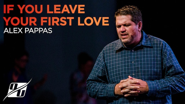 If You Leave Your First Love