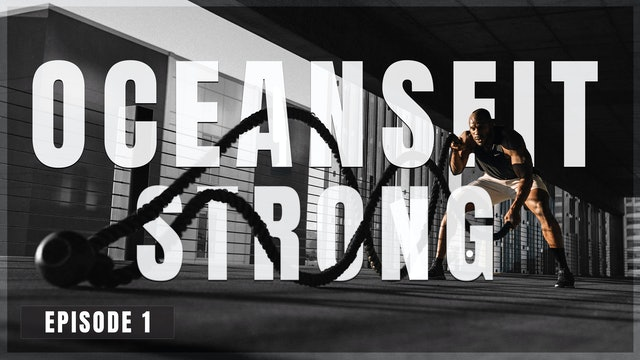 Oceans Fit Strong