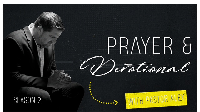 Devotion and Prayer