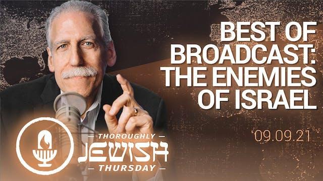 The Enemies of Israel